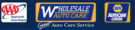 Wholesale Auto Care